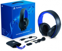 Sony Wireless Stereo Headset 7.1 v2.0 (PS4/ PS3/ PSV/ PC)