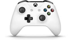 Microsoft Xbox One Wireless Controller White (Xbox One) - kopie