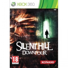 Silent Hill: Downpour XBOX360
