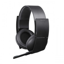 Sony PS3 Wireless Stereo Headset 7.1