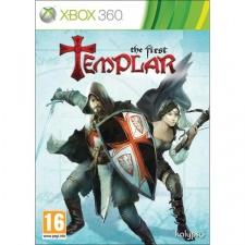 The First Templar XBOX360